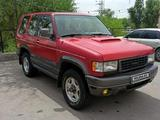 Opel Monterey 1992 года за 1 750 000 тг. в Алматы – фото 2