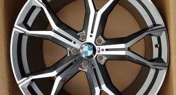Новые фирменные шины Pirelli SCORPION ICE ZERO 2 (Runflat) разно размерные за 800 000 тг. в Нур-Султан (Астана) – фото 3