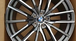 Новые фирменные шины Pirelli SCORPION ICE ZERO 2 (Runflat) разно размерные за 800 000 тг. в Нур-Султан (Астана) – фото 4