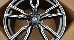 Новые фирменные шины Pirelli SCORPION ICE ZERO 2 (Runflat) разно размерные за 800 000 тг. в Нур-Султан (Астана) – фото 5