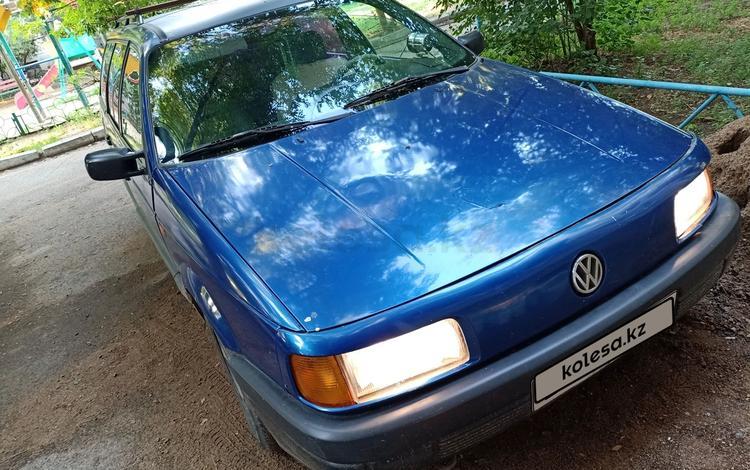 Volkswagen Passat 1991 года за 700 000 тг. в Уральск