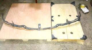 Рамка радиатора для Nissan Presage (Пресаж). Привозной с Японии за 777 тг. в Алматы