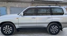 Toyota Land Cruiser 2007 года за 11 200 000 тг. в Павлодар