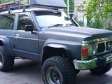 Nissan Safari 1996 года за 3 155 333 тг. в Алматы