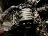 Двигатель 3.2FSI BKP за 600 000 тг. в Алматы