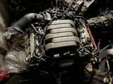 Двигатель 3.2FSI BKP за 600 000 тг. в Алматы – фото 2