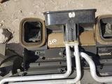 Радиатор печки мерседес w210 лупарь за 12 000 тг. в Актобе