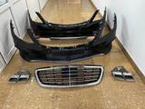 Оригинальный обвес S63 AMG за 500 000 тг. в Алматы