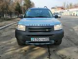 Land Rover Freelander 2003 года за 3 000 000 тг. в Алматы – фото 4