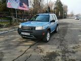 Land Rover Freelander 2003 года за 3 000 000 тг. в Алматы – фото 5