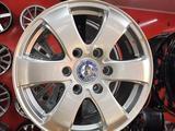 Диски на Mercedes Sprinter 6*130 за 145 000 тг. в Усть-Каменогорск – фото 3