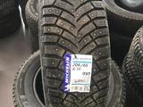 205-65-16 Michelin X-ICE North 4 за 46 000 тг. в Алматы