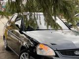 ВАЗ (Lada) Priora 2170 (седан) 2010 года за 1 430 000 тг. в Кокшетау – фото 2