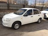 ВАЗ (Lada) 2190 (седан) 2015 года за 2 200 000 тг. в Нур-Султан (Астана)