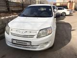 ВАЗ (Lada) 2190 (седан) 2015 года за 2 200 000 тг. в Нур-Султан (Астана) – фото 2