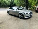 Audi A4 2013 года за 7 450 000 тг. в Алматы