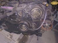 Двигатель Субару ej20j ej 20j за 250 000 тг. в Караганда