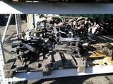 Привод передний всборе гранаты цапфа рычаг двигатель АКПП Тойота Камри за 888 тг. в Алматы – фото 3
