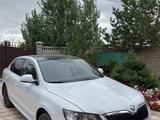 Skoda Superb 2014 года за 4 900 000 тг. в Нур-Султан (Астана) – фото 2