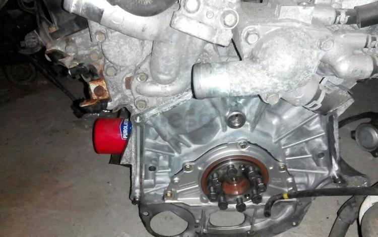 Контрактный двигатель 4.2 в Алматы