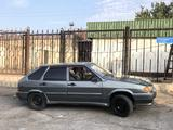 ВАЗ (Lada) 2114 (хэтчбек) 2008 года за 650 000 тг. в Шымкент