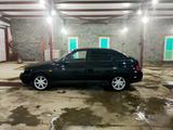 ВАЗ (Lada) 2112 (хэтчбек) 2006 года за 700 000 тг. в Уральск – фото 3