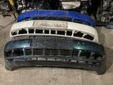 Передний бампер на Audi A4 за 40 000 тг. в Кокшетау
