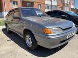 ВАЗ (Lada) 2115 (седан) 2009 года за 780 000 тг. в Костанай