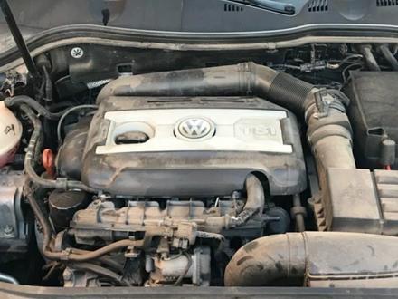 Двигатель Volkswagen Passat Skoda за 10 000 тг. в Алматы