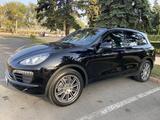 Porsche Cayenne 2013 года за 16 999 999 тг. в Алматы – фото 5