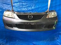 Ноускат Mazda Familia bj5w ZL 2002 за 129 503 тг. в Алматы