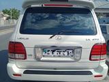 Lexus LX 470 2001 года за 5 500 000 тг. в Караганда – фото 3