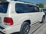 Lexus LX 470 2001 года за 5 500 000 тг. в Караганда – фото 4