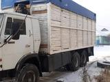 КамАЗ  5329 1988 года за 4 000 000 тг. в Туркестан – фото 5