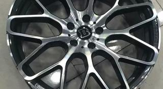 Диски Mercedes S222 R20 за 230 000 тг. в Алматы