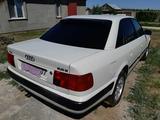 Audi 100 1993 года за 1 400 000 тг. в Уральск – фото 2