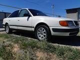Audi 100 1993 года за 1 400 000 тг. в Уральск – фото 4