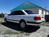 Audi 100 1993 года за 1 400 000 тг. в Уральск – фото 5