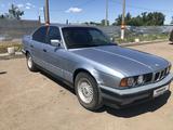 BMW 524 1990 года за 1 100 000 тг. в Рудный – фото 5