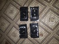 Ручки двери внутренние на Nissan Almera n15 за 2 000 тг. в Алматы