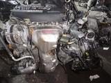 Двигатель NISSAN QR25DE за 284 200 тг. в Кемерово – фото 2