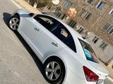 Chevrolet Cruze 2012 года за 3 600 000 тг. в Жанаозен – фото 2