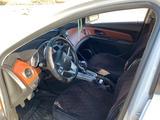 Chevrolet Cruze 2012 года за 3 600 000 тг. в Жанаозен – фото 3