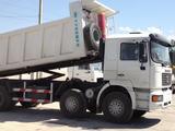 Shacman  F3000 2020 года за 30 000 000 тг. в Кызылорда – фото 4