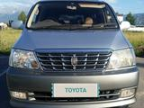 Toyota Granvia 2001 года за 3 700 000 тг. в Усть-Каменогорск