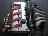 Двигатель Ауди А4 2.0 литра ALT за 250 000 тг. в Нур-Султан (Астана)