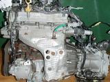 Контрактный двигатель 3SZ FE из Японий с минимальным пробегом за 650 000 тг. в Нур-Султан (Астана)