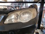 Хонда Одиссей 99-03г фары, бампер, решётка, радиаторы, телевизор за 35 000 тг. в Алматы – фото 2