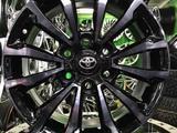 Комплект колёсных дисков за 160 000 тг. в Нур-Султан (Астана)