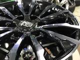 Комплект колёсных дисков за 160 000 тг. в Нур-Султан (Астана) – фото 4
